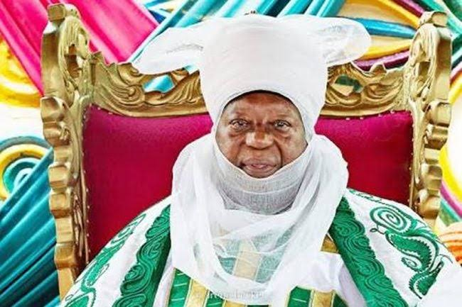 BREAKING: Emir of Zazzau is dead