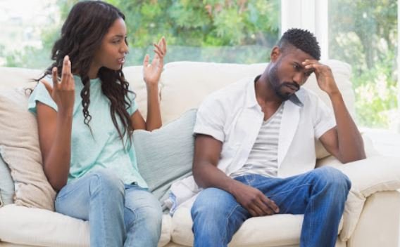 10 ways to deal with an unsupportive partner