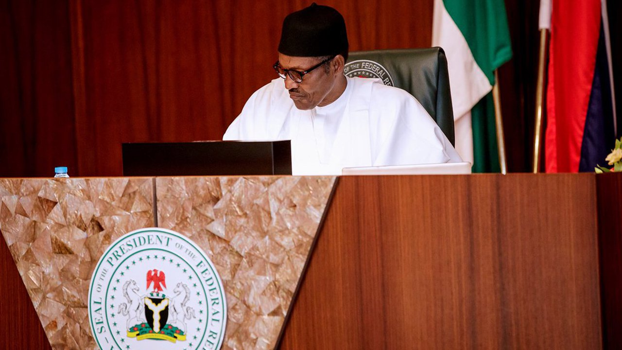 COVID-19: Buhari orders release of N2.3tr stimulus funds