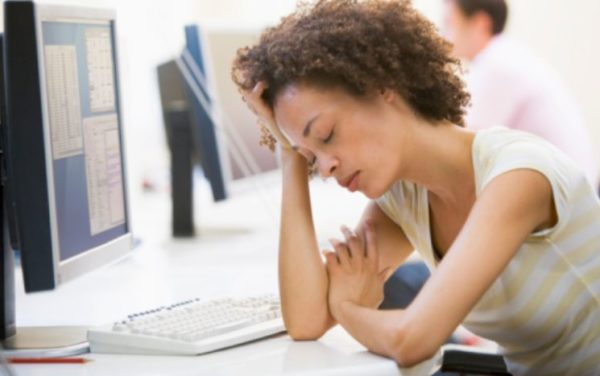 Feeling drained? 3 simple steps to reboot your energy
