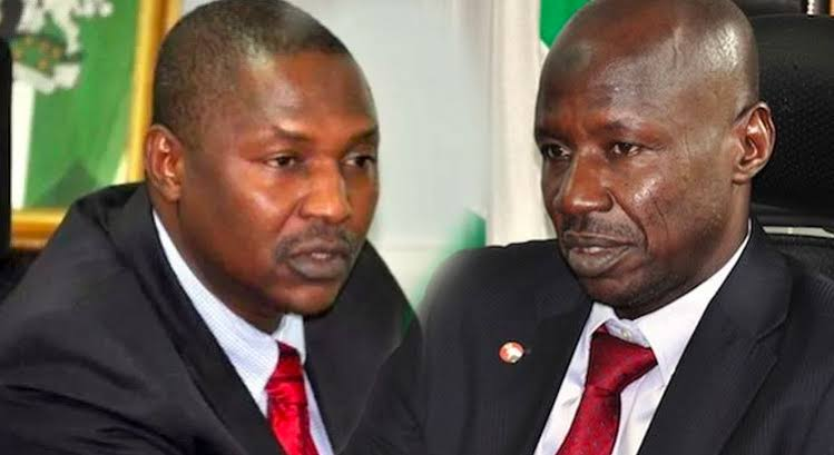 Why I didn't testify in Magu's Probe, Malami opens up
