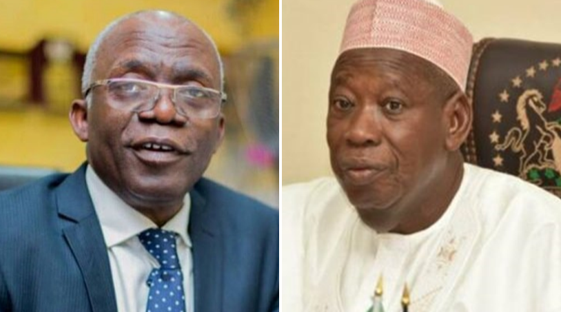 Falana drags FG and Kano state govt to African commission over Kano Singer's death sentence
