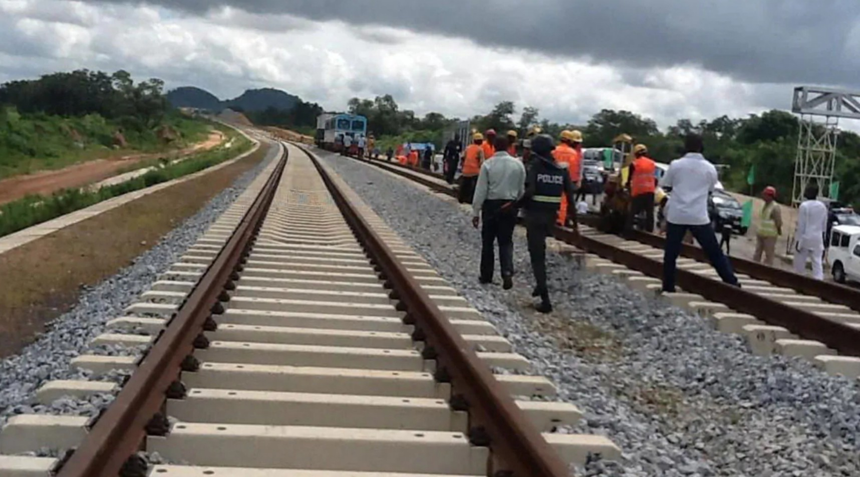FEC approves $1.96bn rail contract from Kano-Niger Republic