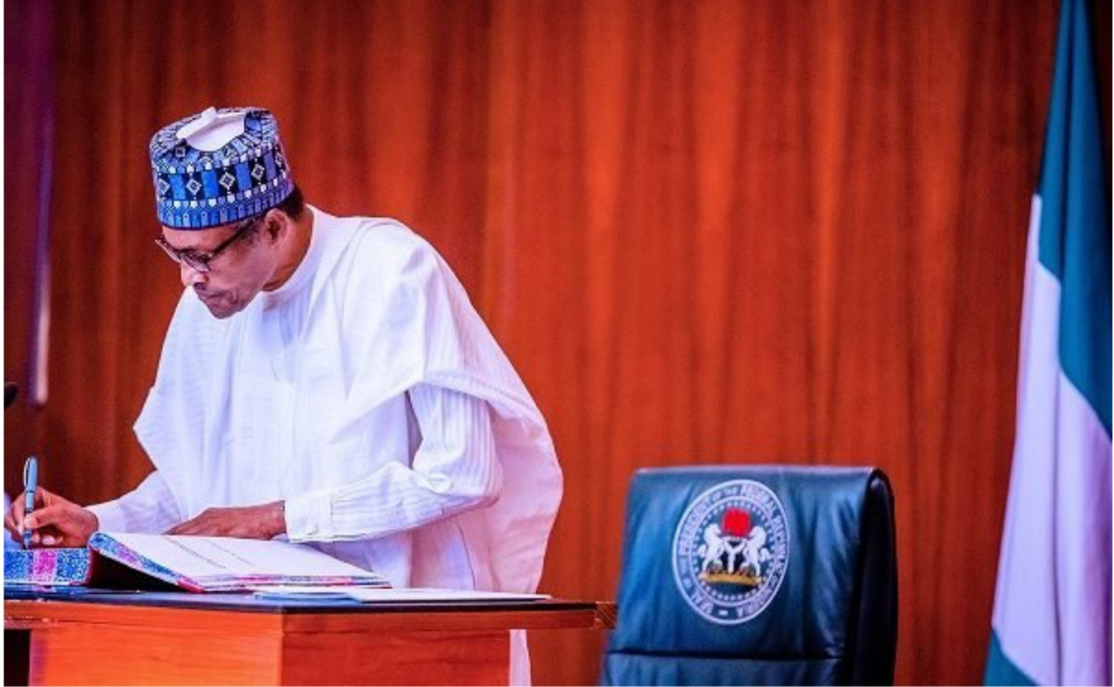 FEC approves N13.08tn budget for 2021