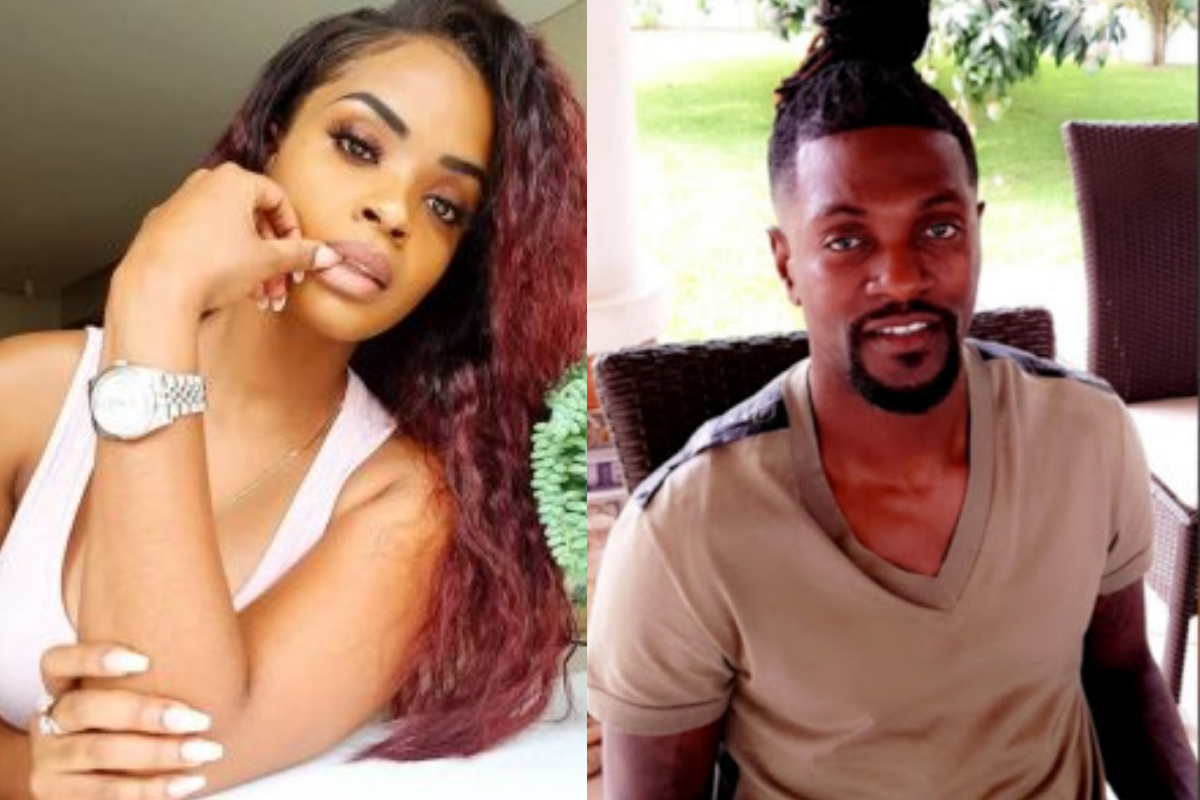 He was humiliating me online - Dillish Mattews reveals why she broke up with footballer, Emmanuel Adebayor