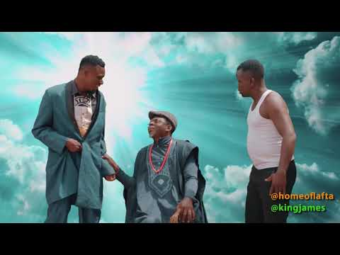 THE GOSSIP AT THE THRONE OF GRACE | Homeoflafta Comedy