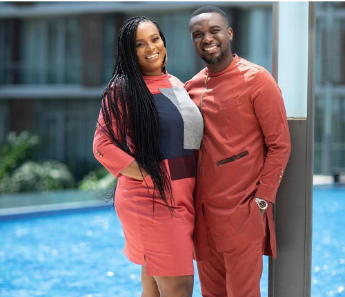 I didn't marry my wife over unplanned pregnancy - Gospel singer, Joe Mettle cries out