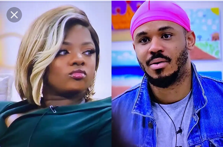 """""""I will never forgive you if you get another strike and leave here"""" – Dorathy tells Ozo (Video)"""