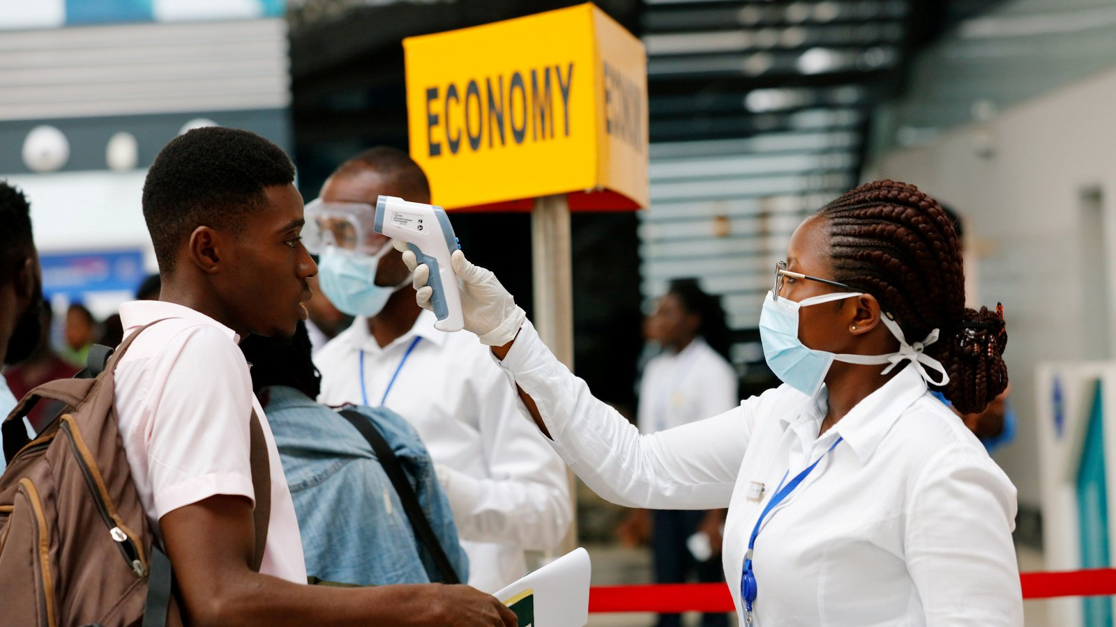 Nigeria records 195 new cases of COVID-19, total hits 57,437