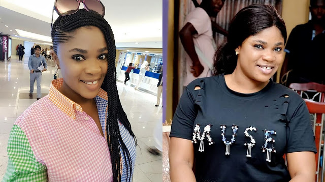 I've never considered marrying an actor - Eniola Ajao