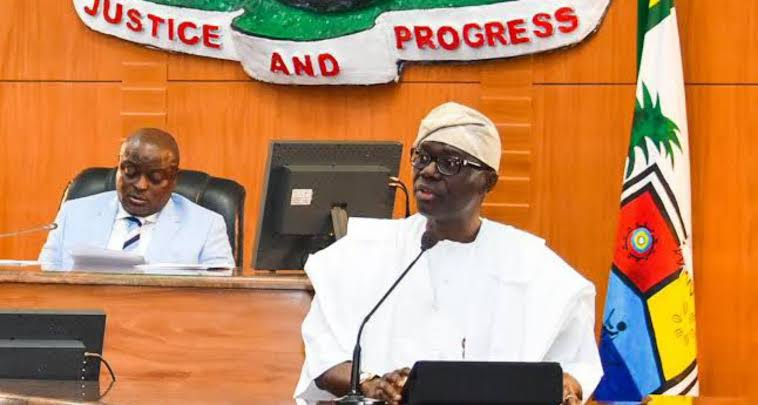 Lagos Assembly asks Sanwo-Olu to account for state's 3 helicopters