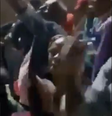 Video of South Africans anticipating move to level 1 goes viral