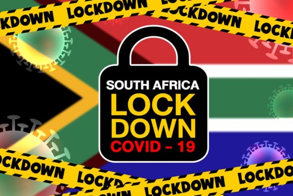 Here are what you can't do under SA's Level 1 lockdown