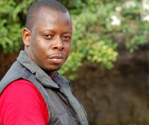Nollywood director, Nonso Ekene arrested over murder of neighbor as police exhume corpse