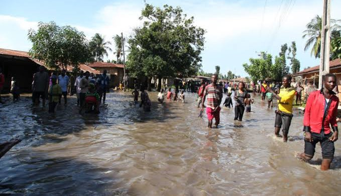 Ogun asks residents to vacate flood prone areas