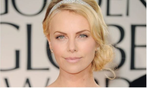 Charlize Theron announces scholarships for South African students