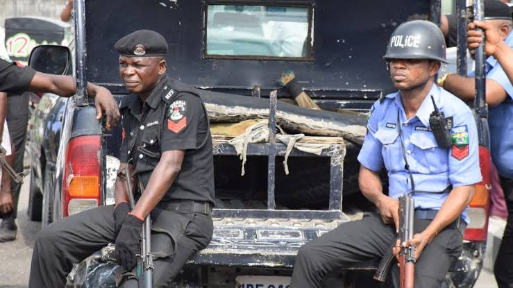 Police rescue five persons abducted by gunmen in Abuja