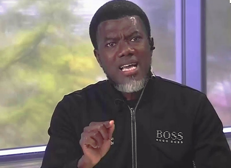 Reno Omokri reveals what led to increase in fuel, electricity price