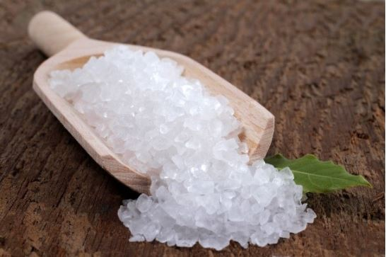 8 benefits of Sea salt every woman should know