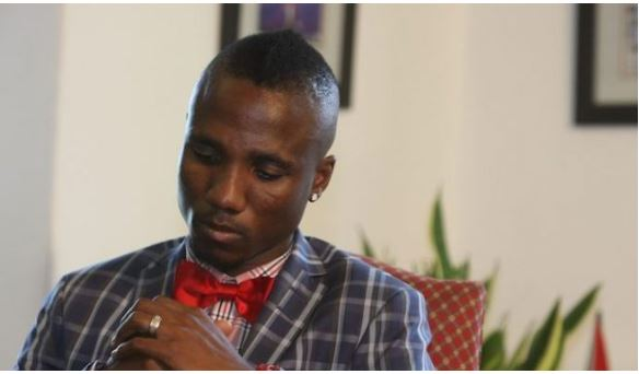 Teko Modise accused of neglecting his responsibilities as a father