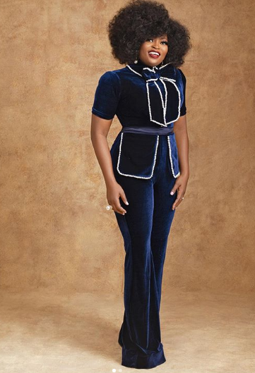 'There is no short cut to success' - Funke Akindele shades lazy people
