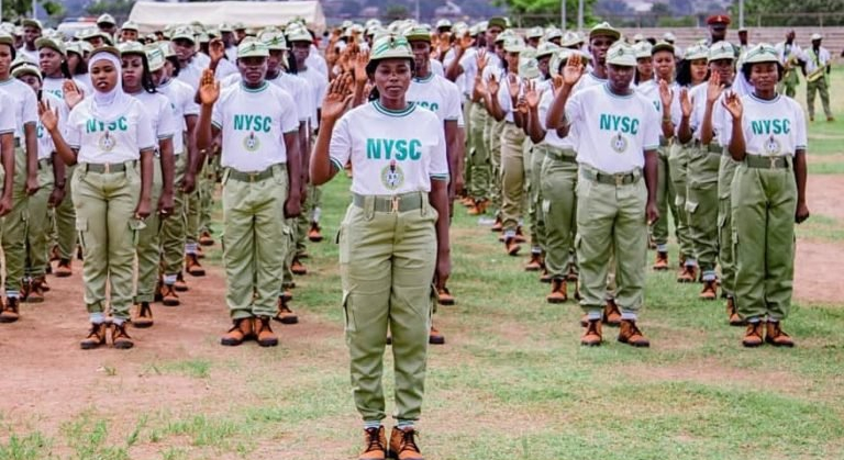 BREAKING: FG considers reopening of NYSC orientation camps
