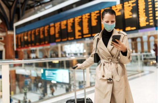 Flying during the global pandemic? Follow these 7 things for a safe travel