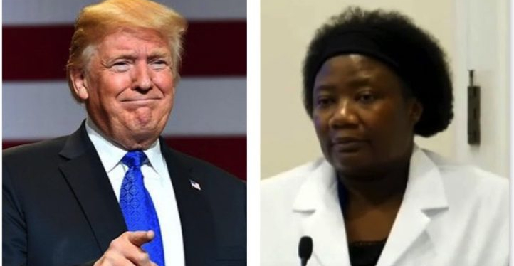 Trump will win US election, says Dr Immanuel who claimed hydrochloroquine is the potential cure for COVID-19