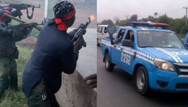 Two dead, 10 missing as gunmen attack FRSC personnel in Nasarawa