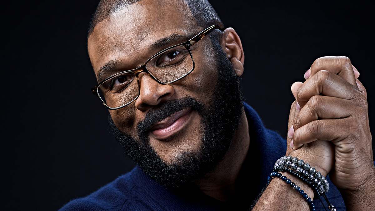 Tyler Perry has become Hollywood's latest billionaire, according to Forbes