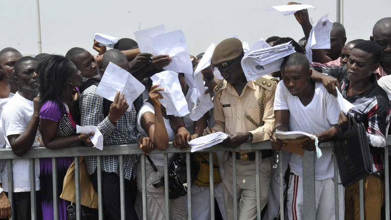 Registration for 774,000 jobs ends in two weeks, says Fed Govt