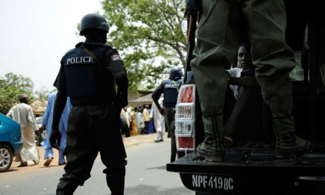 Unknown men kill 18-months-old in Plateau