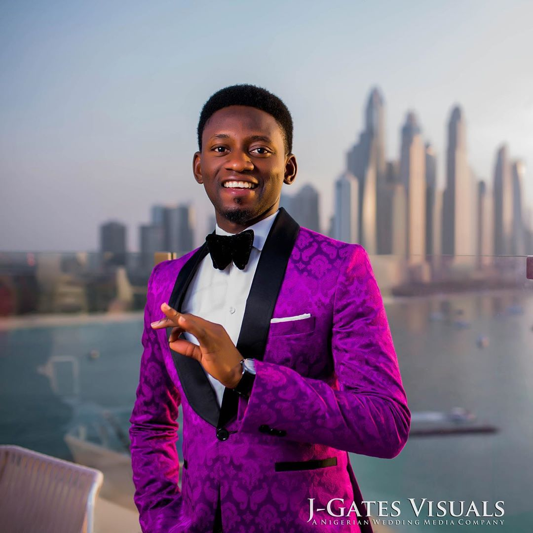 Video: Romantic date between popular Nigerian comedian and IG influencer ends in drama