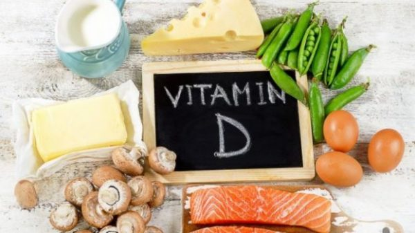 6 tell-tale signs of vitamin D deficiency that you might be unaware of