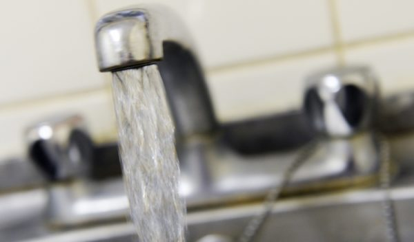 Water supply halted again at Nelson Mandela Bay