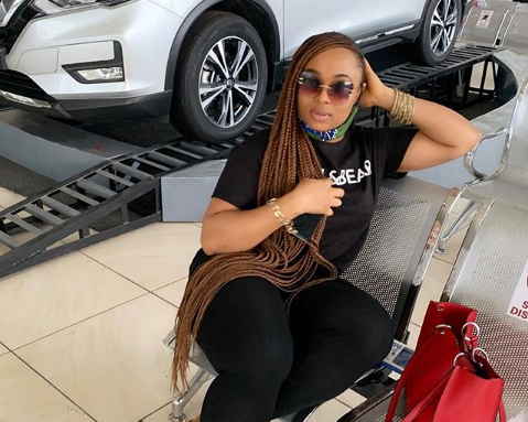 Women also need peace of mind in a relationship - Actress, Inem Peter blows hot