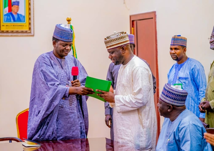 Zamfara cleric who was freed from death sentence in Saudi Arabia appointed as Governor Matawalle's aide