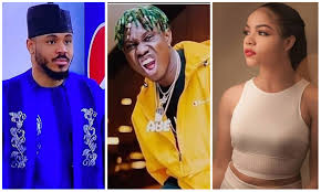 Zlatan Ibile blasts Ozo in new song (Video)