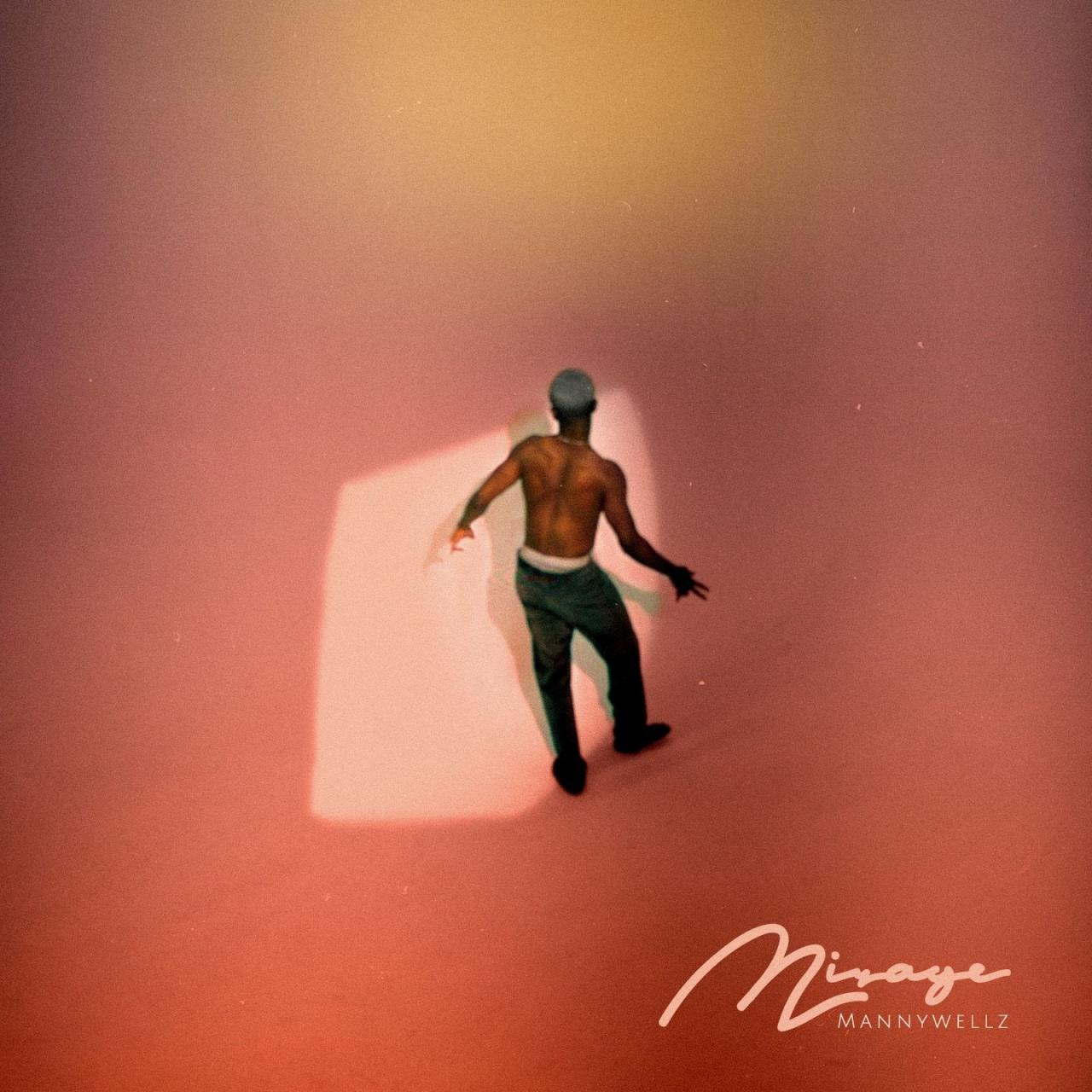 Mannywellz Ft. Tems - Peace   Mp3 Download