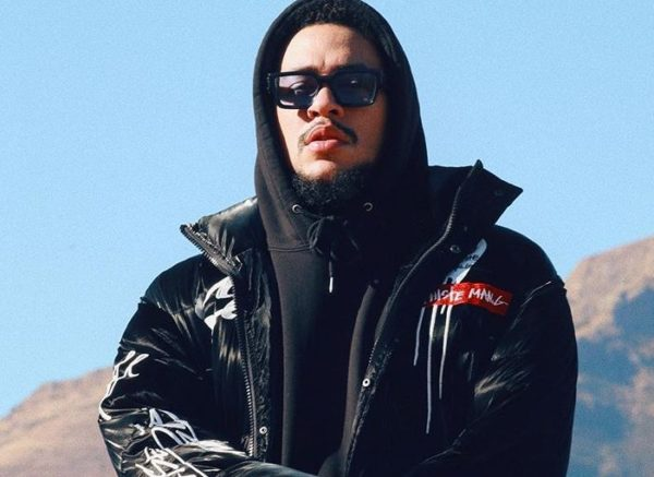 """AKA finally unveils official release date of """"Bhovamania"""" EP"""