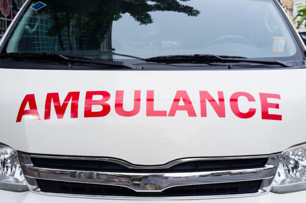 Four dead after truck collision in Western Cape