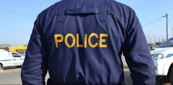 Police officer appears in court for assault