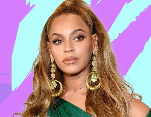 Fans can't wait as Beyonce hints on dropping new #IvyPark line on Friday