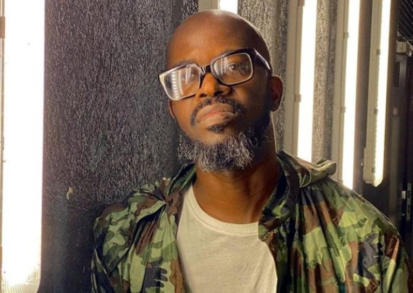 Black Coffee responds to haters on Enhle's prosthetic hand video