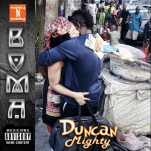 Duncan Mighty - Boma | Mp3 Download