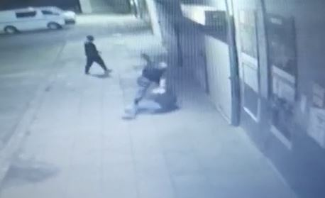 WATCH: Ipid probing cop assault on Pick n Pay manager captured on CCTV