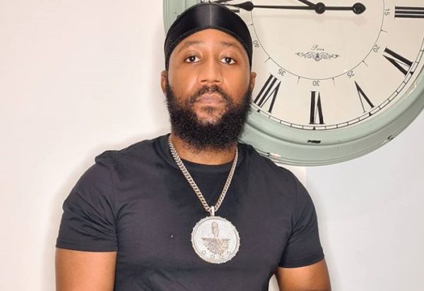 Cassper Nyovest joins celebs who have been tested positive of COVID-19