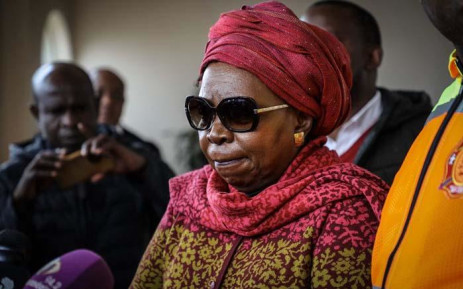 Dlamini-Zuma visits family who lost 13 loved ones in Bulwer car crash