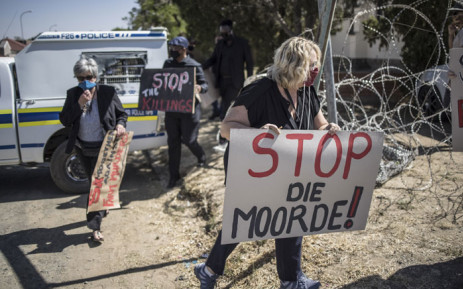 WC Agriculture department vows to begin rural safety desk to mitigate farm attacks