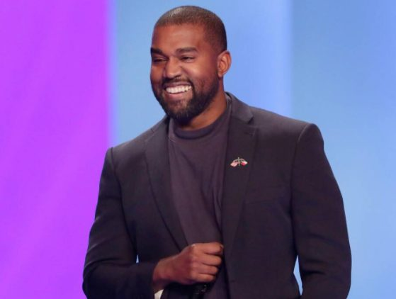 Kanye West joins Nigerians, others to fight against the End SARS protest